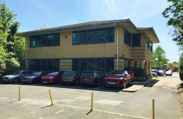 Thumbnail Office to let in 10 Pearson Road, Hollinswood Road, Telford, Shropshire
