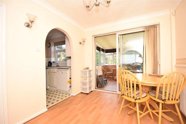 Dining Room of Waylands, Swanley, Kent BR8