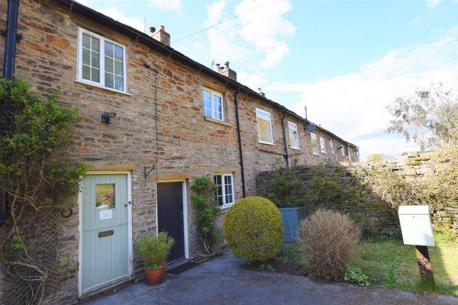 2 bed terraced house to rent in Moorside Lane, Pott Shrigley, Macclesfield SK10
