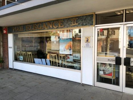 Thumbnail Retail premises for sale in Stakes Hill Road, Waterlooville