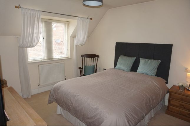 Bedroom One of Home Farm Close, Kelham NG23