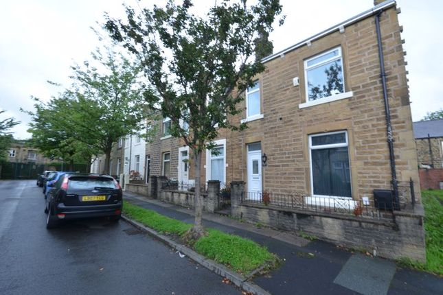 3 bed terraced house for sale in Cromwell Avenue, Accrington BB5