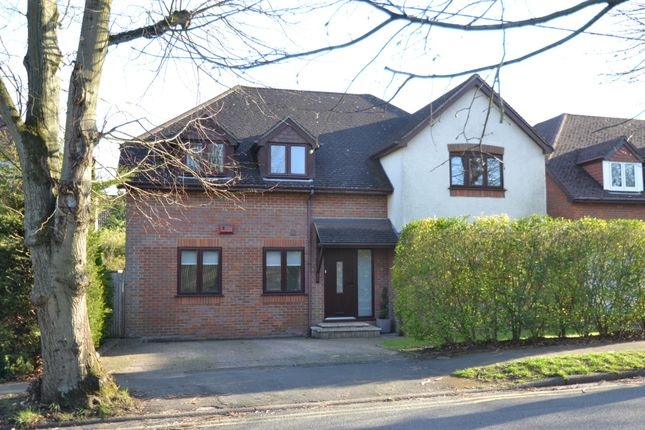 Thumbnail Detached house for sale in Devonshire Avenue, Amersham