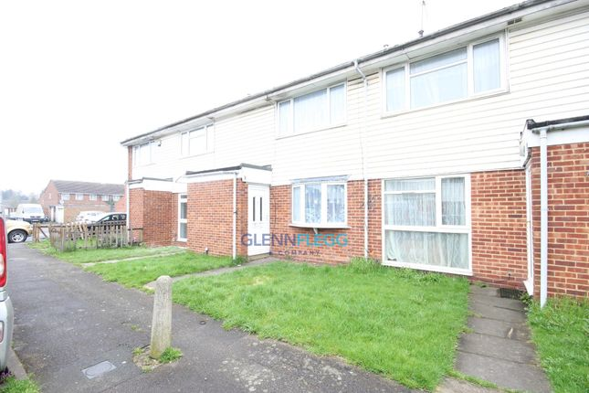Thumbnail Property to rent in Torridge Road, Langley, Slough