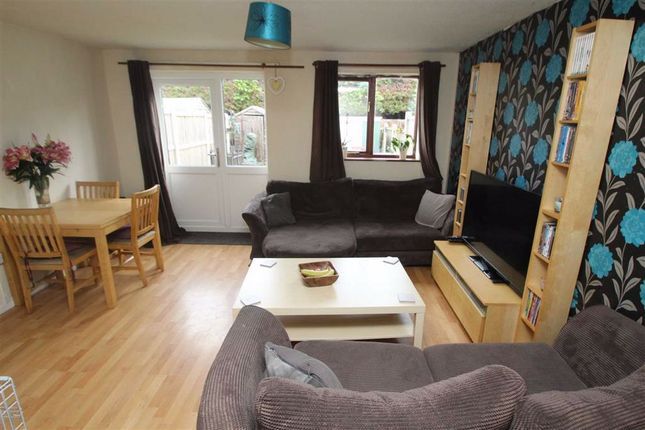 Lounge of Applewood Heights, West Felton, Oswestry SY11