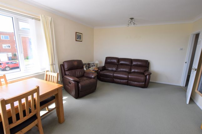 Living Room of Cadogan Court, Pevensey Bay BN24
