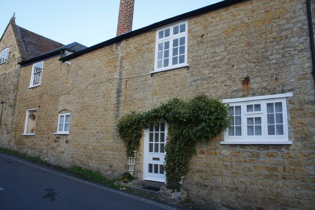 Exterior of Shadrack Street, Beaminster DT8