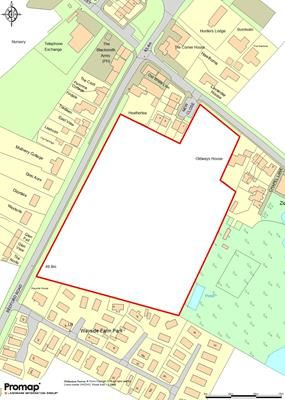 Thumbnail Land for sale in Development Opportunity, Oldways Road, Ravensden