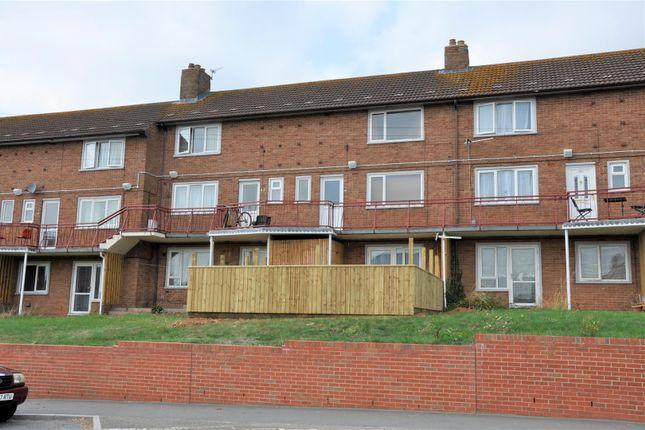 Thumbnail Maisonette to rent in Atkinson Close, Beacon Lane, Exeter