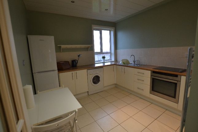 Thumbnail Flat to rent in Hayocks Road, Stevenston, North Ayrshire