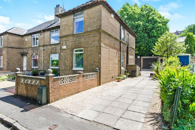 Thumbnail Flat for sale in Florida Crescent, Glasgow