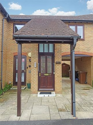 Thumbnail Flat for sale in Sweet Briar, Marcham, Abingdon, Oxfordshire