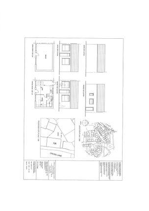 Plan.2 of Cross Lane, Bradford BD7
