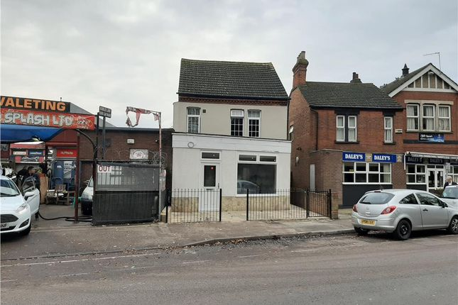 Thumbnail Restaurant/cafe to let in 84 Bedford Road, Kempston, Bedford