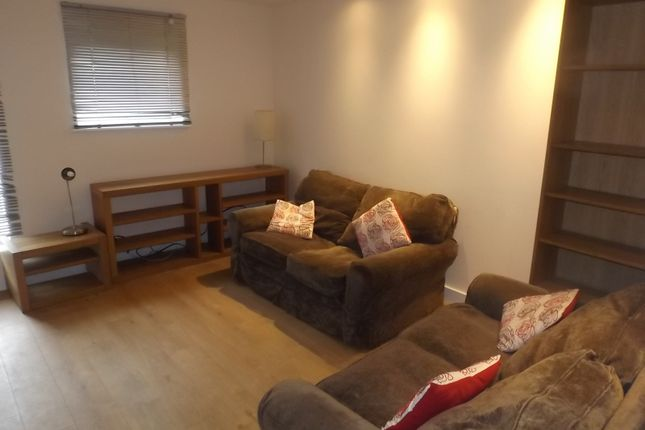Thumbnail Property to rent in Stretford Road, Hulme, Manchester