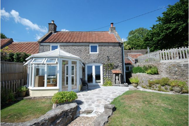 Thumbnail Cottage for sale in West Horrington, Wells