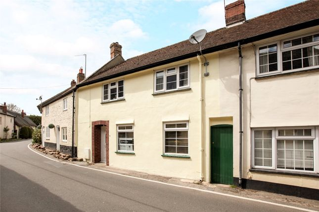 Thumbnail Terraced house for sale in Castle Street, Aldbourne, Marlborough, Wiltshire