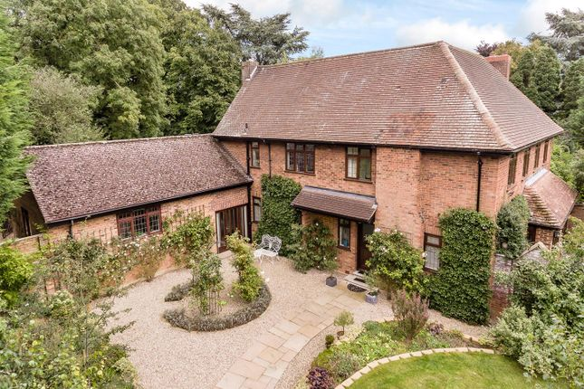 Thumbnail Detached house for sale in Mill Road, Great Gransden, Sandy