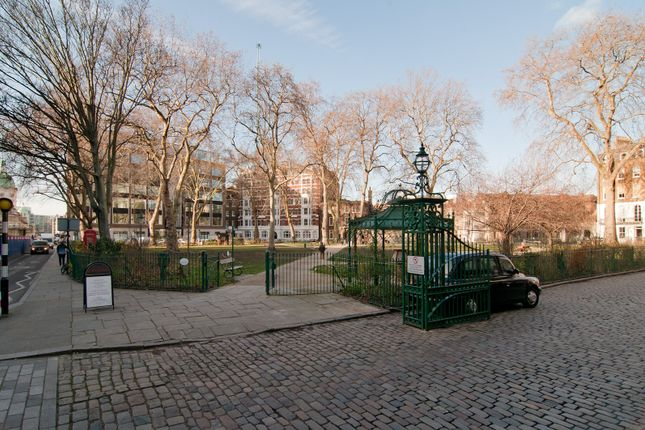 Thumbnail Flat for sale in One Charterhouse Square, London