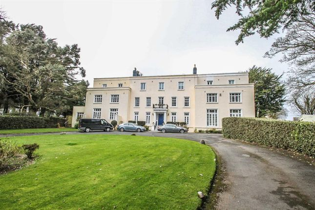 Thumbnail Flat for sale in Mount Rule House, Mount Rule, Braddan