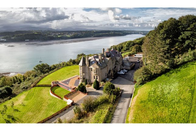 Thumbnail Flat for sale in Allt Bryn Mel, Menai Bridge