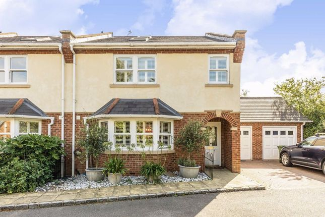 Thumbnail Property for sale in Hidden Close, West Molesey
