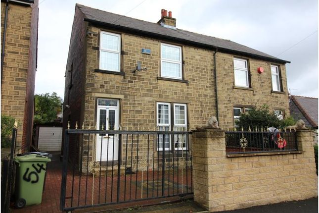 Thumbnail Semi-detached house to rent in Larch Road, Paddock, Huddersfield