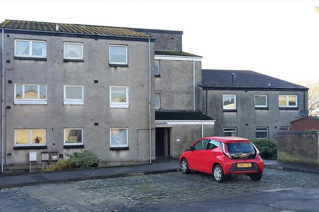 Thumbnail Flat to rent in Inchkeith Place, Falkirk