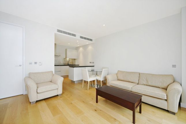 1 bed flat to rent in Hepworth Court, Gatliff Road, Chelsea