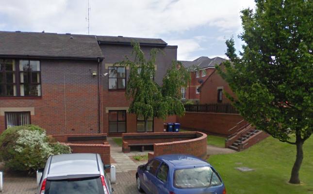 Thumbnail Flat to rent in Joseph Court, Joseph Street, Barnsley