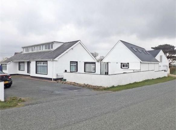 Thumbnail Detached bungalow for sale in Haven Road, Haverfordwest