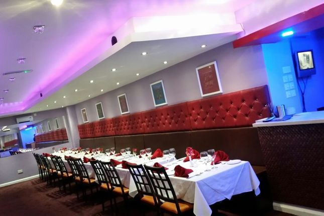 Restaurant/cafe for sale in 2 Alcester Road South, Kings Heath, Birmingham