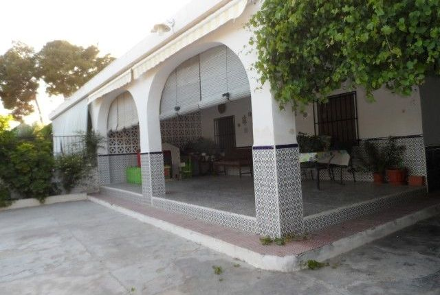 4 bed country house for sale in Albatera, Albatera, Spain