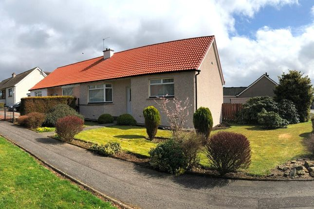 2 bed semi-detached bungalow to rent in Starlaw Crescent, Bathgate EH48