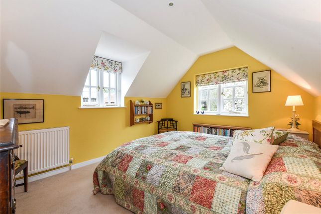 Bedroom of Offham, South Stoke, Arundel, West Sussex BN18
