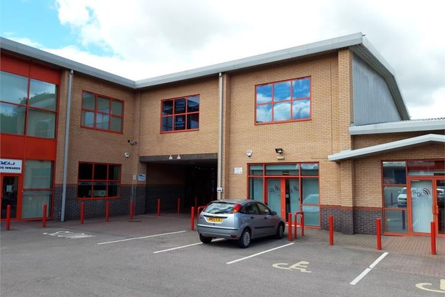 Thumbnail Office to let in First Floor Unit 6, Brindley Court, Gresley Road, Warndon, Worcester, Worcestershire
