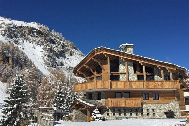 Thumbnail Apartment for sale in Val-d`Isere, Savoie, France
