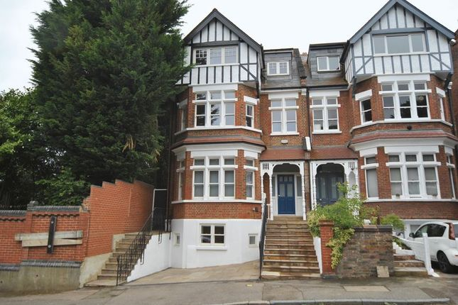 Thumbnail Semi-detached house for sale in Clifton Road, Crouch End