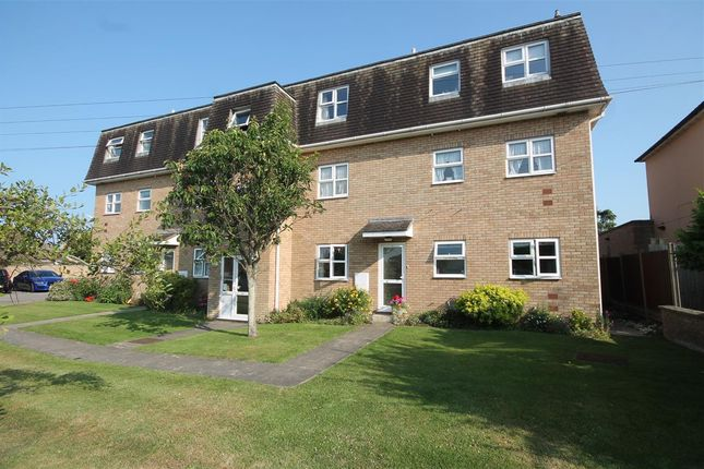 Flat for sale in Milton Court, Frinton Road, Holland On Sea