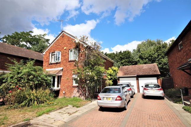 Thumbnail Detached house for sale in Chichester Close, London