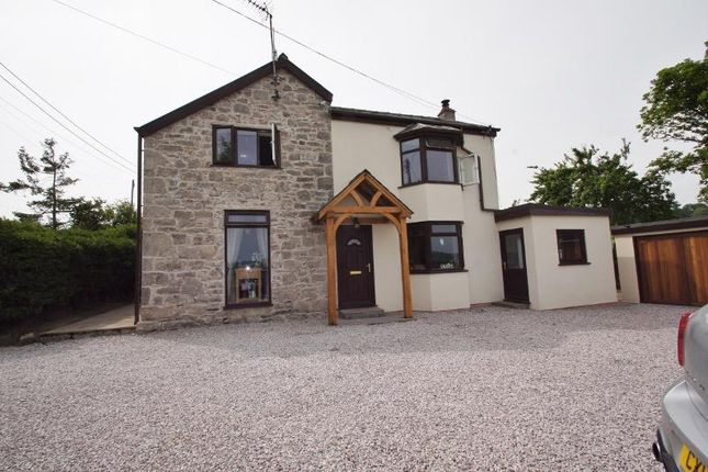Thumbnail Link-detached house for sale in LL22, Betws Yn Rhos, Borough Of Conwy