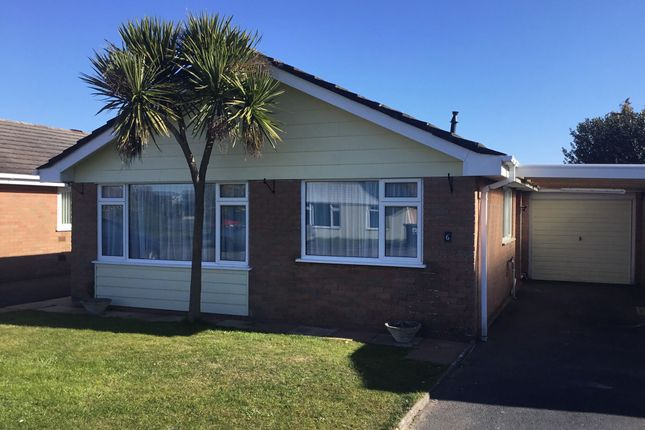 Thumbnail Bungalow to rent in Raleigh Close, Mudeford, Christchurch