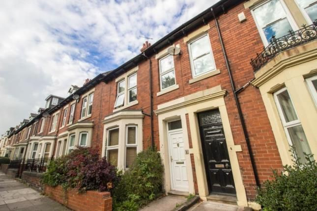 Thumbnail Terraced house for sale in Osborne Avenue, Jesmond, Newcastle Upon Tyne