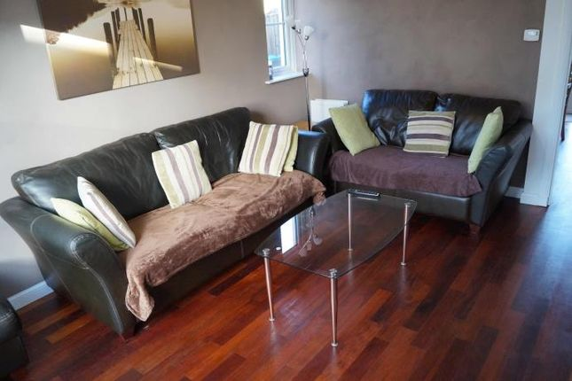 Thumbnail Semi-detached house to rent in Threave Wynd, Inverurie