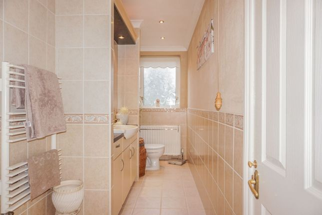 Bathroom of Linkfield Road, Hull HU5