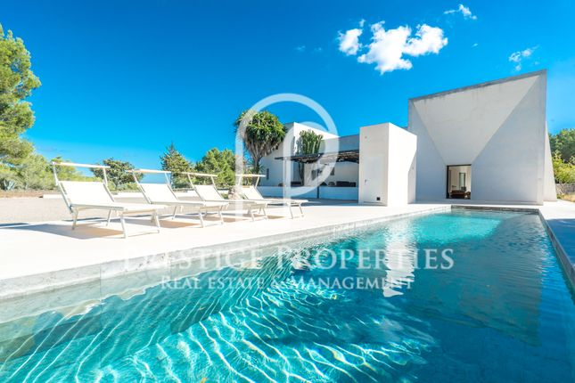 Thumbnail Villa for sale in San Mateo, San Mateo, Ibiza, Balearic Islands, Spain