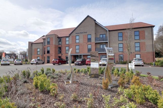 Thumbnail Flat for sale in Kingsway, Stafford