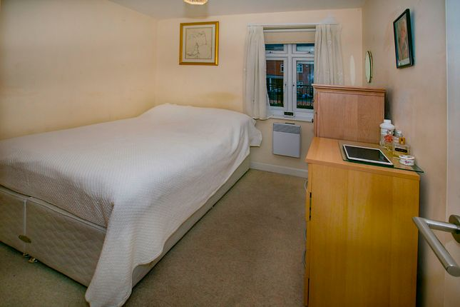 Bedroom 2 of Gabriels Square, Lower Earley, Reading RG6