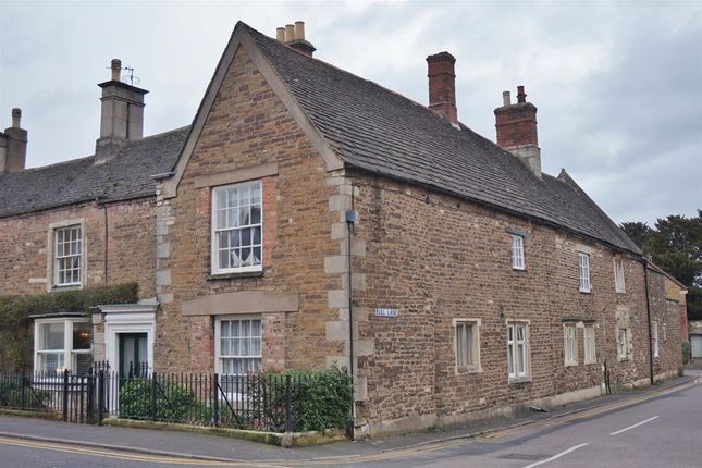 Thumbnail Property for sale in Alwyne Close, Oakham