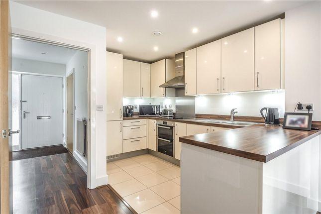 Kitchen Area of Oswald Road, Southampton, Hampshire SO19